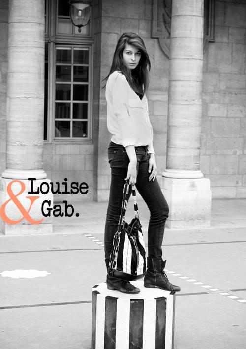 Louise&G5